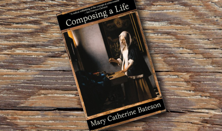 Book Review—Composing a Life by Mary Catherine Bateson