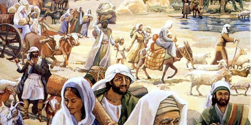 Wandering Through Leviticus Part III