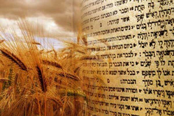 Shavu'ot, Feast of Weeks