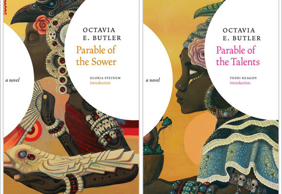 Apocalypse & Parables by Octavia Butler