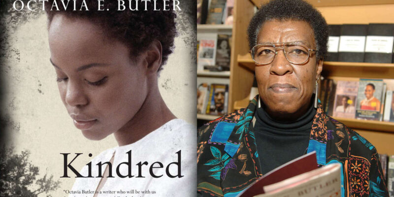 Liminality in Butler's Kindred